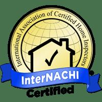 Montverde FL InterNACHI Certified